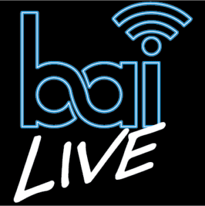 Bai Live logo