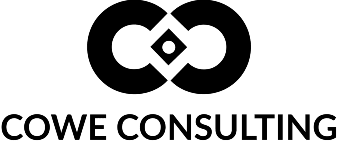 Cowe Consulting logo