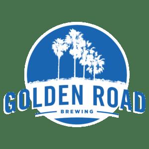 Golden Road Brewery logo