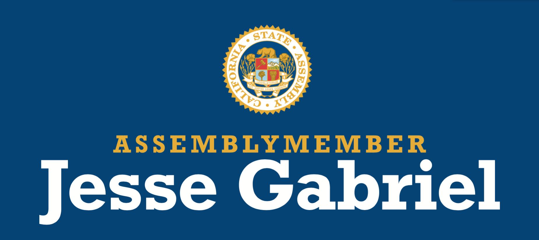 Jesse Gabriel logo