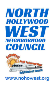 North Hollywood West Neighborhood Council