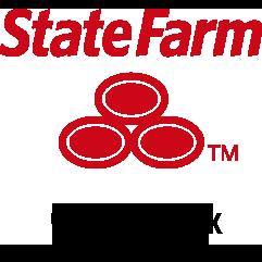 State Farm Petrick logo