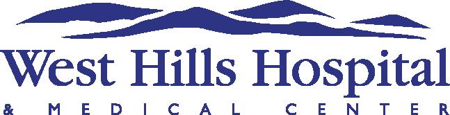 West Hills Hospital logo