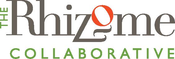 The Rhizome Collaborative logo
