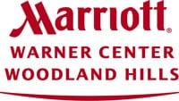 Marriott Warner Center logo