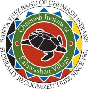 Santa Ynez Chumash Indians logo