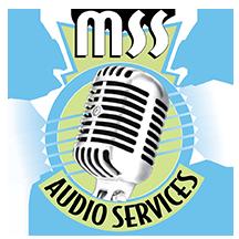 MSS Audio Services logo