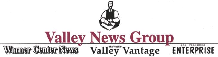 valley warner news logo