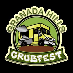 Granada Hills Grubfest logo