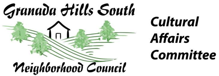 Granada Hills South Neighborhood Council logo