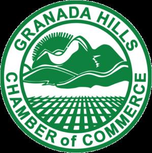 Granada Hills Chamber of Commerce logo