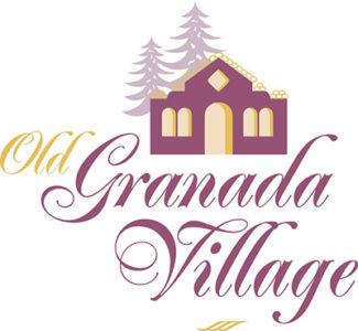 Old Granada Village logo