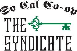 syndicate so-cal co-op logo