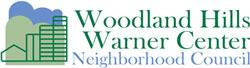 woodland hills warner center nc logo