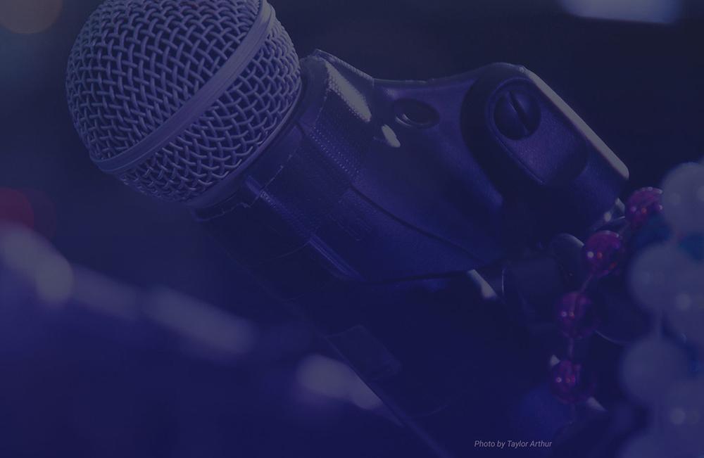 mic image