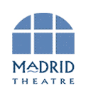 madrid theatre logo